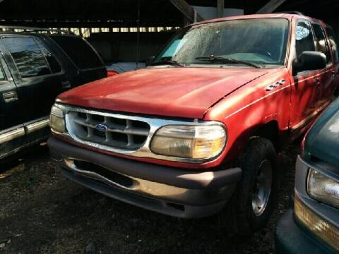 1997 Ford Explorer for sale at Ody's Autos in Houston TX