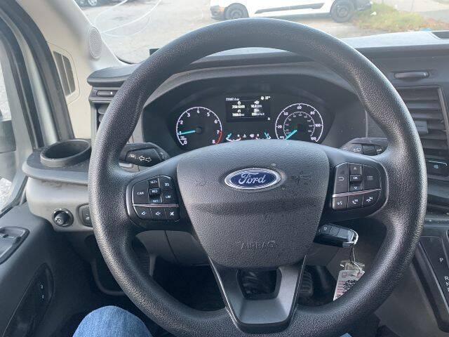 2020 Ford Transit Cargo  - Avenel NJ