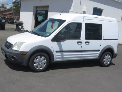 2010 Ford Transit Connect for sale at Price Auto Sales 2 in Concord NH