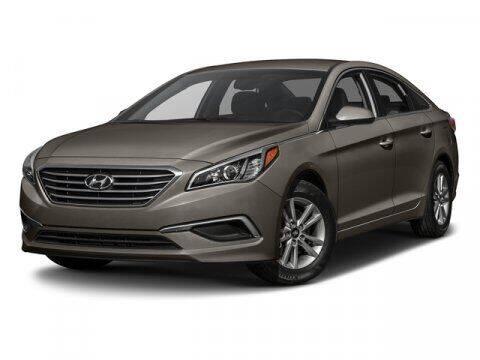 2017 Hyundai Sonata for sale at Beaman Buick GMC in Nashville TN