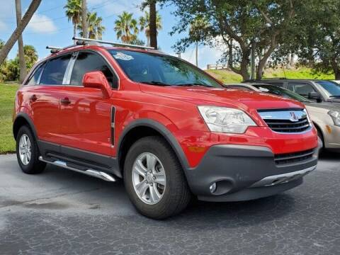 2009 Saturn Vue for sale at Select Autos Inc in Fort Pierce FL