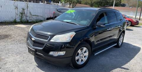 2009 Chevrolet Traverse for sale at Auto Mart - Dorchester in North Charleston SC