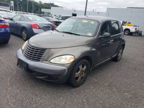 2002 Chrysler PT Cruiser for sale at CRS 1 LLC in Lakewood NJ