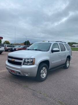 2013 Chevrolet Tahoe for sale at Broadway Auto Sales in South Sioux City NE