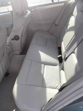 2006 Mercedes-Benz C-Class for sale at Nima Auto Sales and Service in North Charleston SC