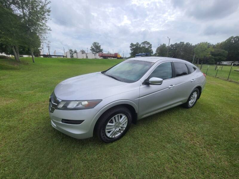 2012 Honda Crosstour for sale at Lakeview Auto Sales LLC in Sycamore GA