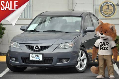 2009 Mazda MAZDA3 for sale at JDM Auto in Fredericksburg VA