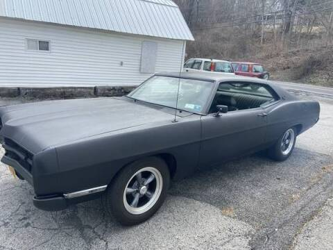 1969 Ford Galaxie 500 for sale at Classic Car Deals in Cadillac MI