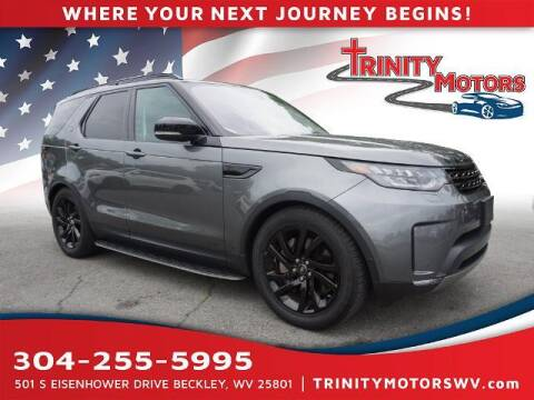 2018 Land Rover Discovery for sale at Trinity Motors in Beckley WV