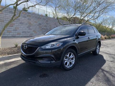 2015 Mazda CX-9 for sale at AUTO HOUSE TEMPE in Tempe AZ