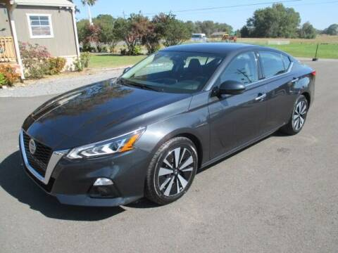 2019 Nissan Altima for sale at G. B. ENTERPRISES LLC in Crossville AL