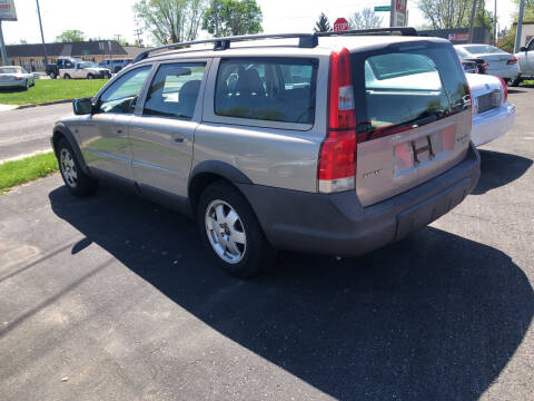 2002 Volvo XC for sale at Prospect Auto Mart in Peoria IL