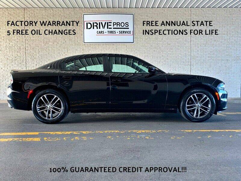 2019 Dodge Charger for sale at Drive Pros in Charles Town WV