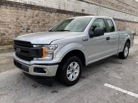 2018 Ford F-150 for sale at My Car Inc in Pls. Call 305-220-0000 FL