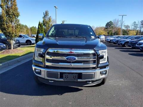 2016 Ford F-150 for sale at Southern Auto Solutions - Georgia Car Finder - Southern Auto Solutions - Lou Sobh Honda in Marietta GA