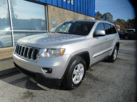 2011 Jeep Grand Cherokee for sale at 1st Choice Autos in Smyrna GA