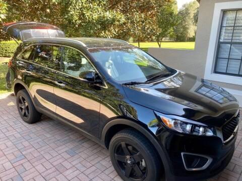 2018 Kia Sorento for sale at Blum's Auto Mart in Port Orange FL