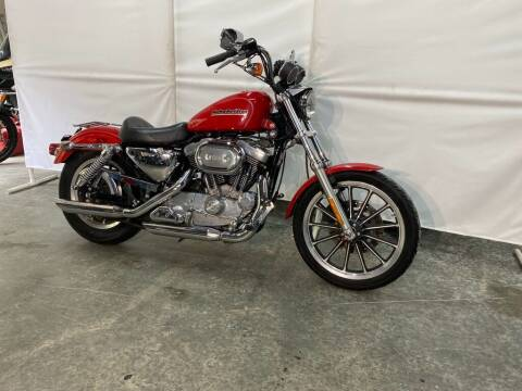 2002 Harley-Davidson Sportster XL 1200 for sale at Kent Road Motorsports in Cornwall Bridge CT