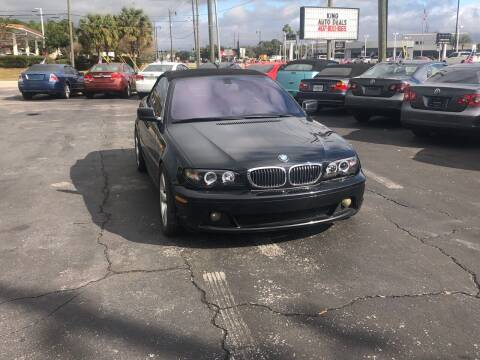2005 BMW 3 Series for sale at King Auto Deals in Longwood FL