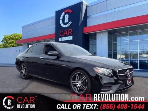 2017 Mercedes-Benz E-Class for sale at Car Revolution in Maple Shade NJ