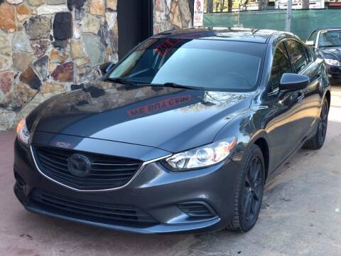 2014 Mazda MAZDA6 for sale at Atlanta Prestige Motors in Decatur GA