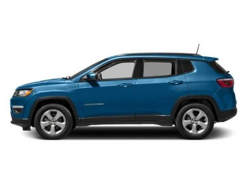 2018 Jeep Compass for sale at FAFAMA AUTO SALES Inc in Milford MA