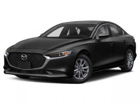 2020 Mazda Mazda3 Sedan for sale at Mazda of North Miami in Miami FL