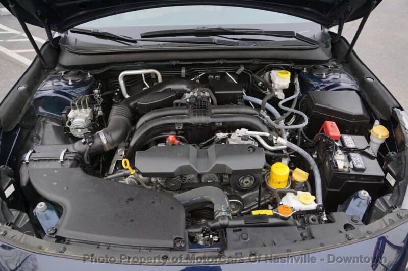 2018 Subaru Legacy AWD 2.5i Limited 4dr Sedan - Nashville TN