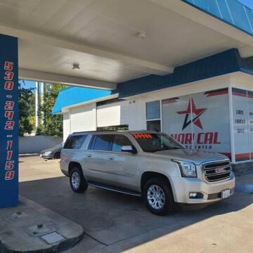 2015 GMC Yukon XL for sale at Nor Cal Auto Center in Anderson CA
