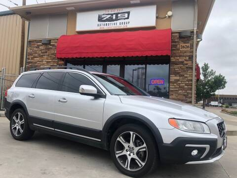 2015 Volvo XC70 for sale at 719 Automotive Group in Colorado Springs CO