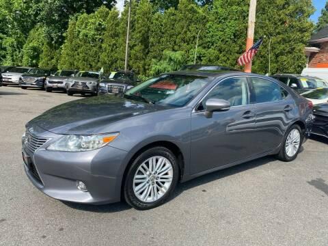 2014 Lexus ES 350 for sale at Bloomingdale Auto Group in Bloomingdale NJ