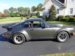 1989 Porsche 911 for sale at J Wilgus Cars in Selbyville DE