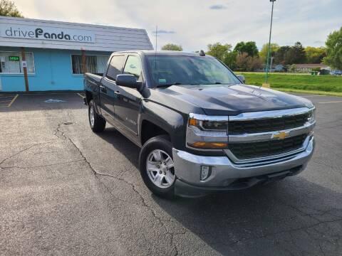 2018 Chevrolet Silverado 1500 for sale at DrivePanda.com in Dekalb IL