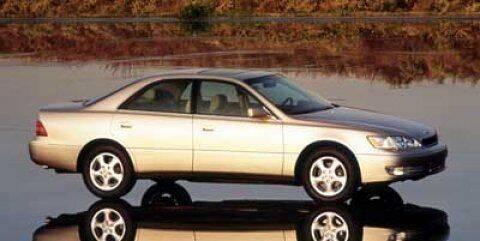 1999 Lexus ES 300 for sale at North American Auto Liquidators in Essington PA