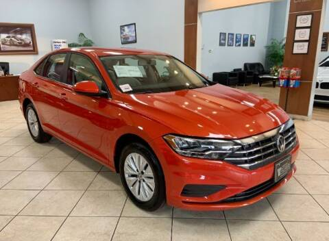 2020 Volkswagen Jetta for sale at Adams Auto Group Inc. in Charlotte NC