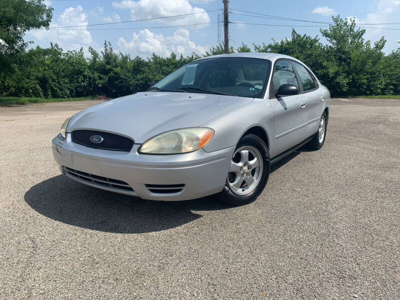 2005 Ford Taurus for sale at Craven Cars in Louisville KY