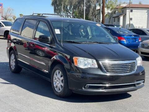 2014 Chrysler Town and Country for sale at Brown & Brown Wholesale in Mesa AZ