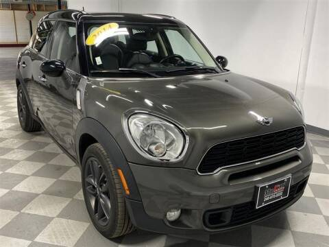 2014 MINI Countryman for sale at Mr. Car City in Brentwood MD
