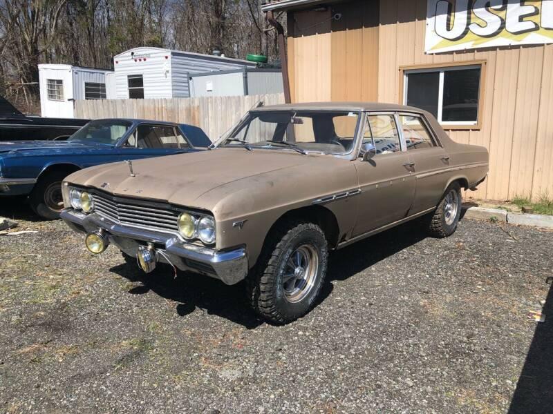 1965 Buick Skylark for sale in North Franklin, CT