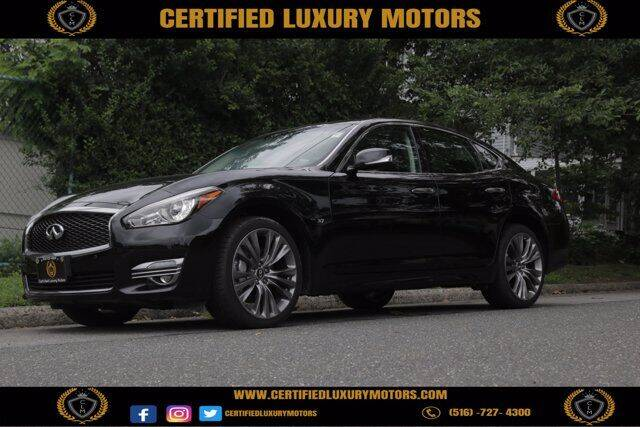 2017 Infiniti Q70 for sale in Great Neck, NY