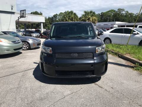 2008 Scion xB for sale at Popular Imports Auto Sales in Gainesville FL