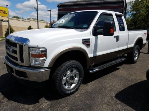 2010 Ford F-250 Super Duty for sale at Wildwood Motors in Gibsonia PA