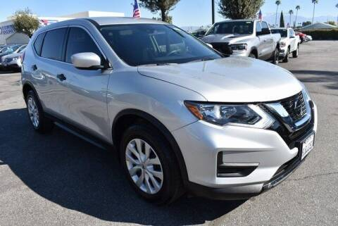 2019 Nissan Rogue for sale at DIAMOND VALLEY HONDA in Hemet CA