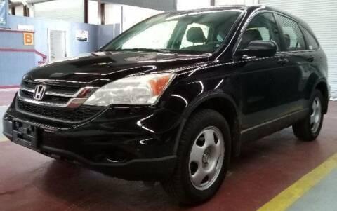 2011 Honda CR-V for sale at Klassic Cars in Lilburn GA