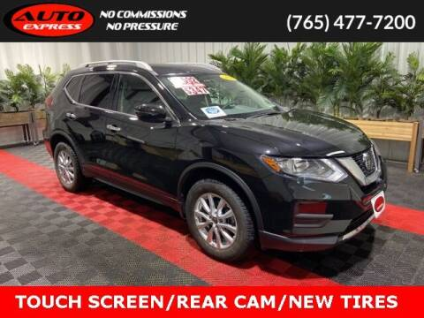 2020 Nissan Rogue for sale at Auto Express in Lafayette IN