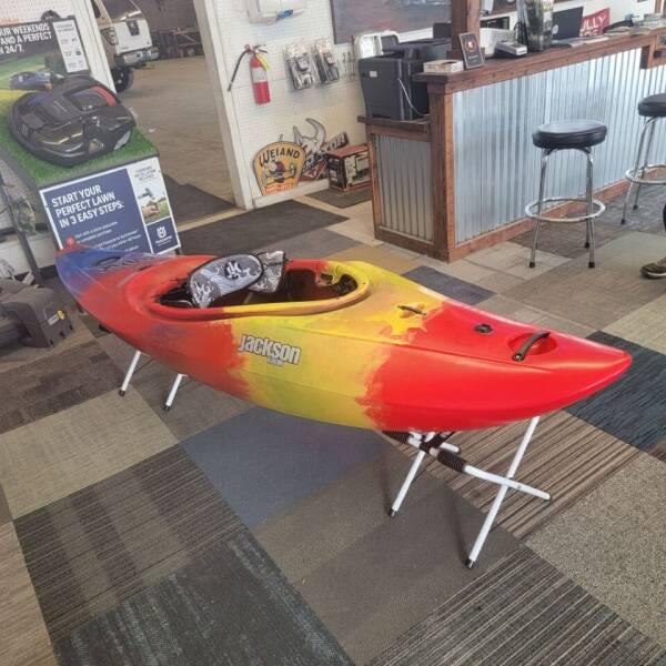 2021 JACKSON KAYAK ANTIX 2.0 LARGE for sale at Dukes Automotive LLC in Lancaster SC