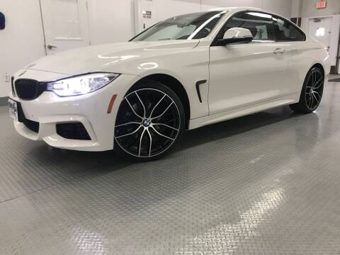 2015 BMW 4 Series for sale at TOWNE AUTO BROKERS in Virginia Beach VA