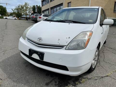 2008 Toyota Prius for sale at Alexandria Auto Sales in Alexandria VA