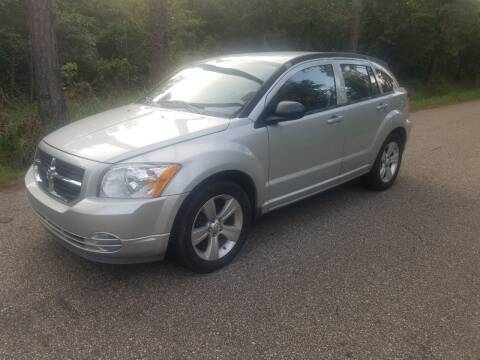 2010 Dodge Caliber for sale at J & J Auto Brokers in Slidell LA