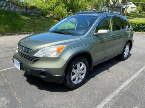 2008 Honda CR-V for sale at Car World Inc in Arlington VA